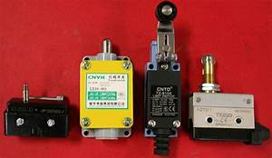 Motor Troubleshooting  Overhead Limit Switch