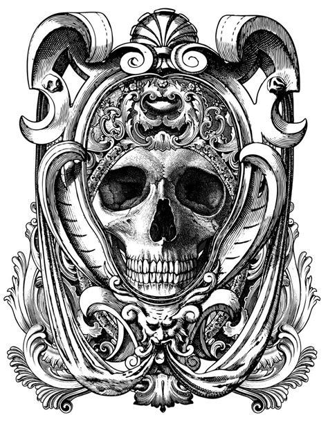 Beautiful Death - The Skull Appreciaton Society