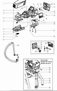 Titan 640 Parts List And Diagram