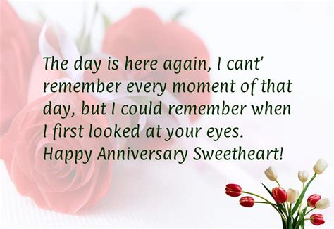 anniversary husband wife quotes   quotesgram