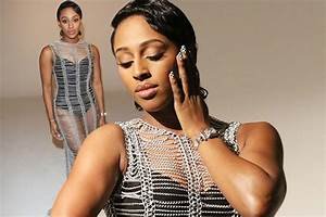 Alexandra Burke shows off her sexy figure in racy outfits ...