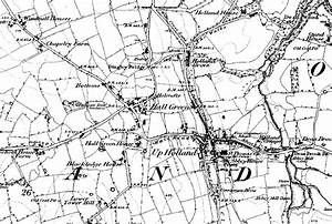 Lancashire County Council: Environment Directorate: Old Maps