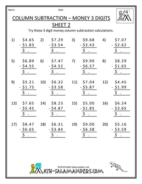 grade math word problems addition  subtraction