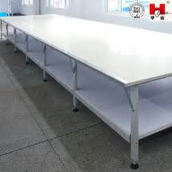 commercial fabric cutting table the 25 best fabric cutting table ideas on pinterest
