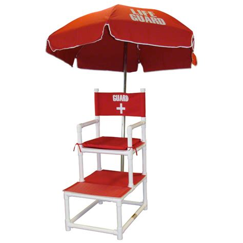 portable lifeguard chair