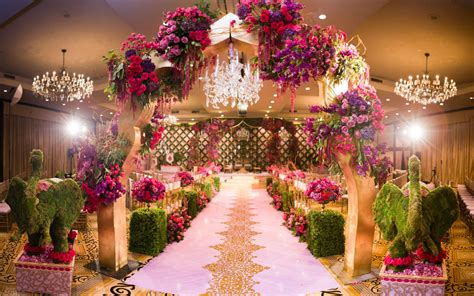 wedding decor hall wedding decoration trends looks best weddings hall wedding decoration