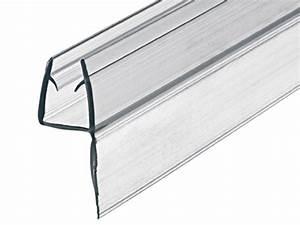 joint d39etancheite de porte en verre aquasys dans la With joint porte de douche en verre