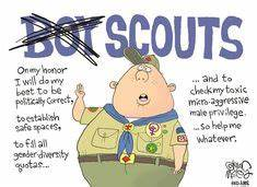 Quit Squirming! You're oppressing our Religious Freedom! # ...