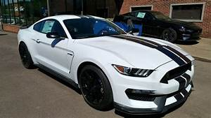 New Ford Mustang Shelby GT350 for Sale - CarGurus
