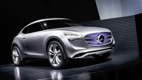 wallpaper mercedes benz vision  code hybrid mercedes hydrogen suv supercar luxury cars