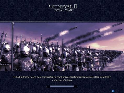 Medieval 2 Total War Quotes Wiki