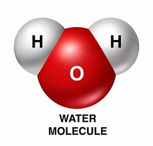 Does Microwaving Water Change The Molecular Structure