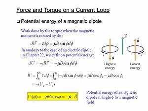 Chapter 26: Magnetism: Force and Field - ppt video online ...