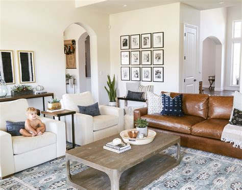 brown sofa living leather sofa living room best 25 tan leather sofas ideas