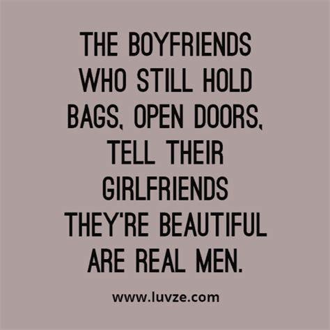 Cute Quotes About Boyfriends