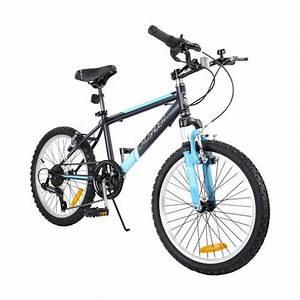50cm Crusader Mountain Bike Kmart
