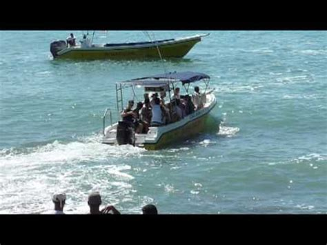 Taxi Boat Jaco To Montezuma by Taxi Boat Jaco Montezuma And Montezuma Jaco Youtube