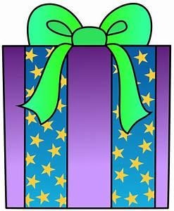 Birthday Present Clipart - Clipartion.com