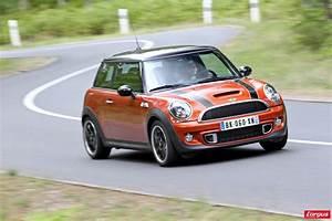 Argus Mini Cooper La Mini Cooper Sd L 39 Essai Photo 11 L 39 Argus