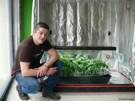chambre de culture interieur quimper tout pour jardiner en intérieur article côté