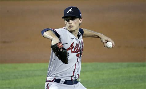 Atlanta Braves top starter Max Fried with another strong ...