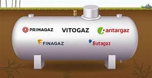 Comparatif Tarif Gaz : les fournisseurs de gaz propane en citerne comparatif ~ Melissatoandfro.com Idées de Décoration