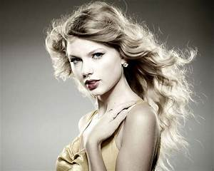 CELEBRITY PICTURE: Taylor Swift beautiful wallpaper gallery