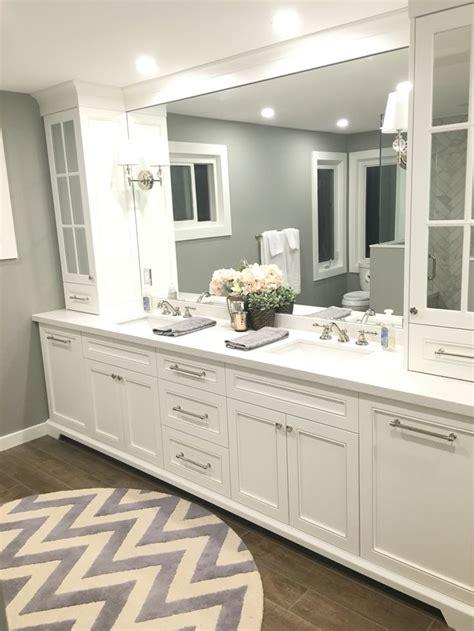 master bathroom vanities ideas 25 best ideas about master bathroom vanity on
