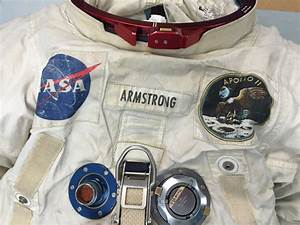 Reboot the Suit: Preserving Neil Armstrong's spacesuit.