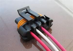Corvette Ls1 Ls2 Ls6 Alternator Wiring Plug Pigtail