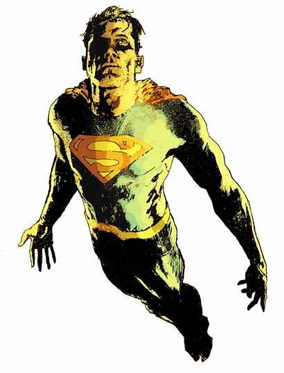 Superman Visitor Strange Omniverse Wiki Wikia Vsdebating