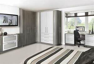 Fitted, Bedrooms, And, Wardrobes