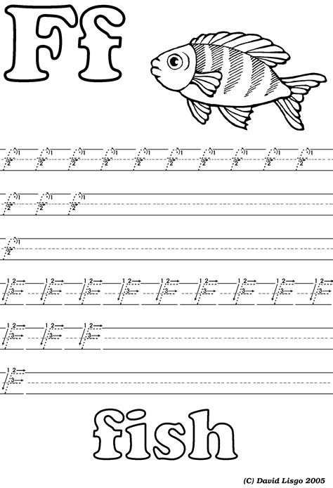 ff ll ss zz worksheets free printable math
