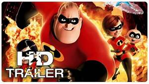 Incredibles 2 Official Teaser Trailer 1 2018 Animated