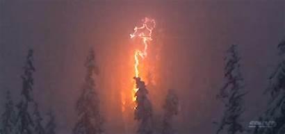 Portal Hell Norway Interdimensional Explosion Power Line