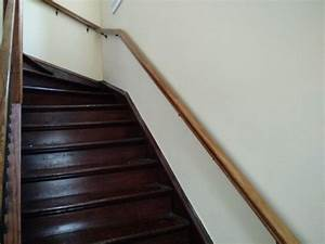joinery - How can I join two mitred handrails