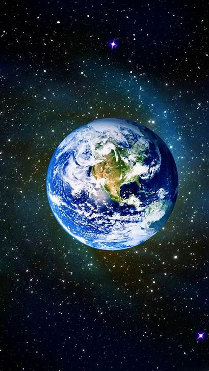 Earth Wallpapers Galaxy Iphone Samsung Cool S7