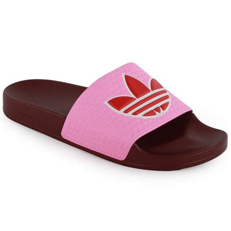 book of adidas slides for women in thailand by benjamin