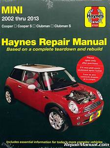 2004 Mini Cooper Parts Diagram