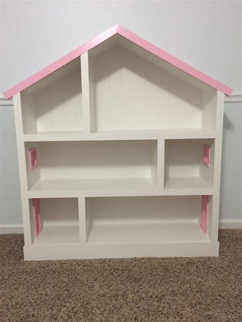 pink and white dollhouse bookcase captivating dollhouse bookcase for home furniture ideas