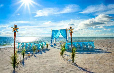 florida beach wedding themes tantalizing