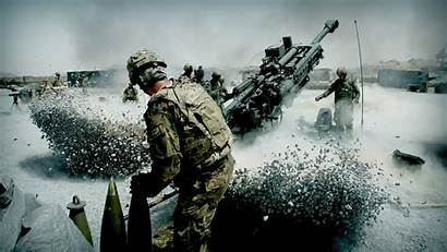 Military Wallpapers Artillery Weapons