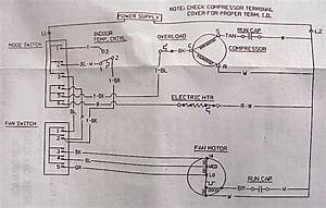 Window Ac Air Conditioner Maintenance Diagnostic Chart American Service Dept