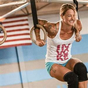59 Best Images About Crossfit Athlete  Christmas Abbott On Pinterest