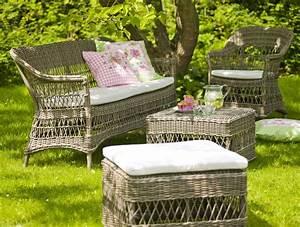 Meubles De Jardin Design : mobiliers jardin ~ Dailycaller-alerts.com Idées de Décoration