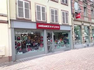 Ambiance Et Style Strasbourg Ambiance Et Styles Art De La Table