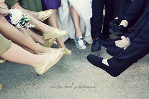the wedding that gives back toms on your big day With wedding dress with toms shoes