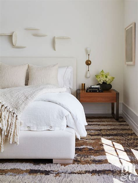 Bedroom Color Ideas White Walls by Bedroom Color Ideas White Bedrooms Better Homes Gardens