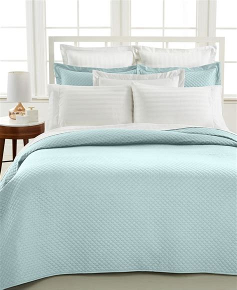 charter club comforter charter club bedding damask quilted 3 coverlet set