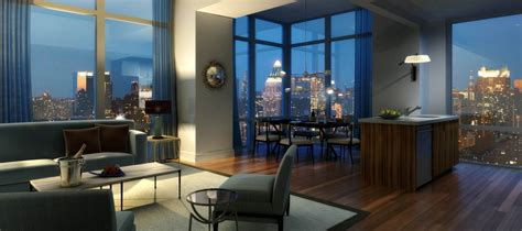82 Million New York Apartment Breathtaking View by Travel New York City S Most Exclusive Apartments Jp